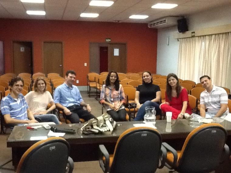 Reunião da ACMFC