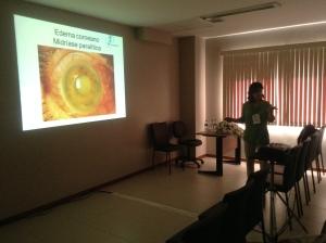 Adriana TAC oftalmologia