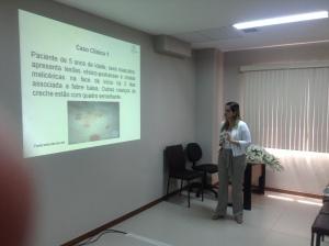 Juliana TAC Dermatologia 2