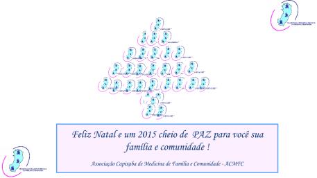 Mensagem ACMFC 2014