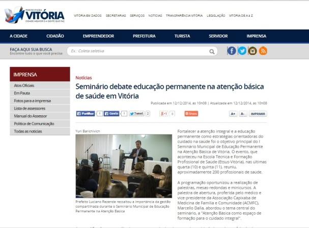 Noticias PMV
