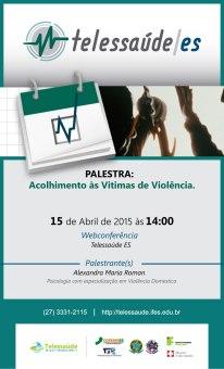Webconferencia_ Acolhimento ás vítimas de violencia