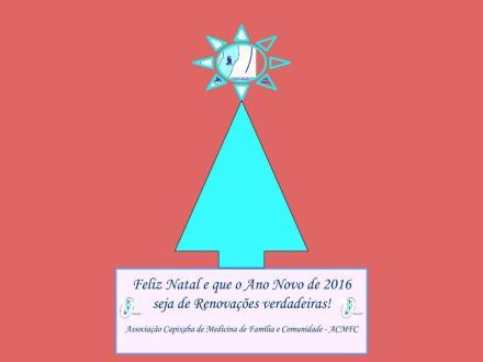 Mensagem ACMFC 2015